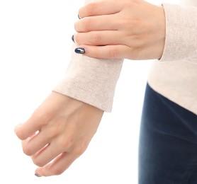 手や腕の症状
