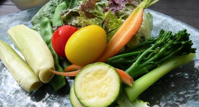 野菜(ファイトケミカル)